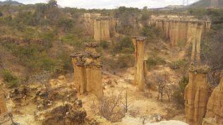 Isimila Age Stone Site